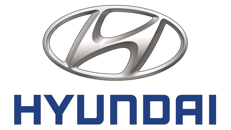 Střešní nosiče pro automobily značky Hyundai