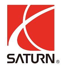 Střešní nosiče pro automobily značky Saturn