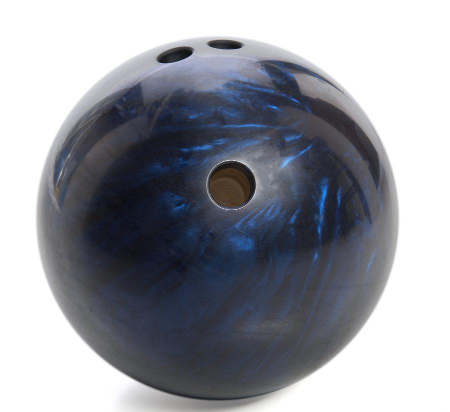 Kuželky, bowling
