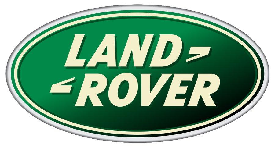 Střešní nosiče pro automobily značky Land Rover