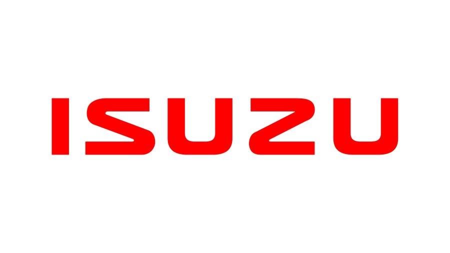 Střešní nosiče pro automobily značky Isuzu