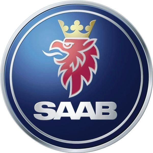 Střešní nosiče pro automobily značky Saab