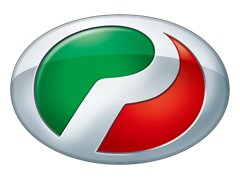 Střešní nosiče pro automobily značky Perodua
