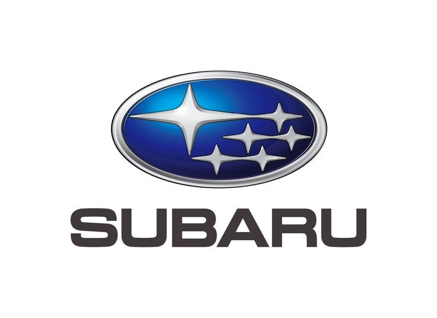 Střešní nosiče pro automobily značky Subaru