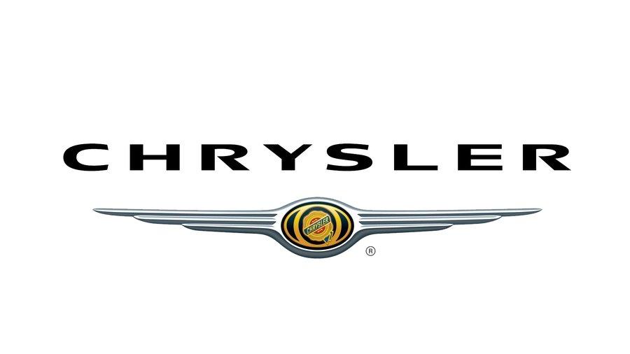 Střešní nosiče pro automobily značky Chrysler