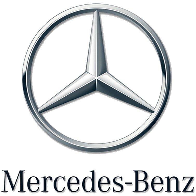 Střešní nosiče pro automobily značky Mercedes-Benz
