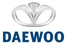 Střešní nosiče pro automobily značky Daewoo