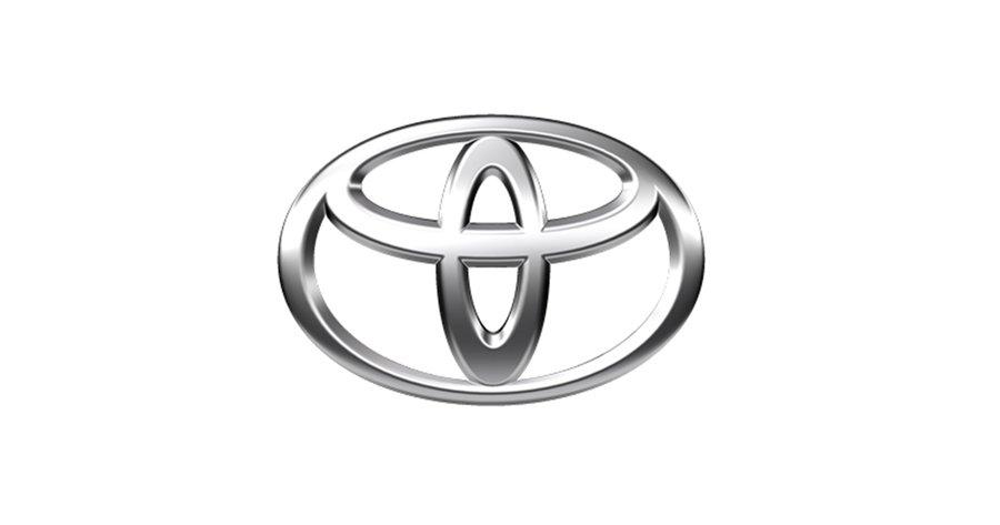 Střešní nosiče pro automobily značky Toyota