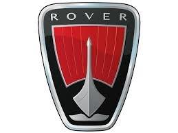 Střešní nosiče pro automobily značky Rover