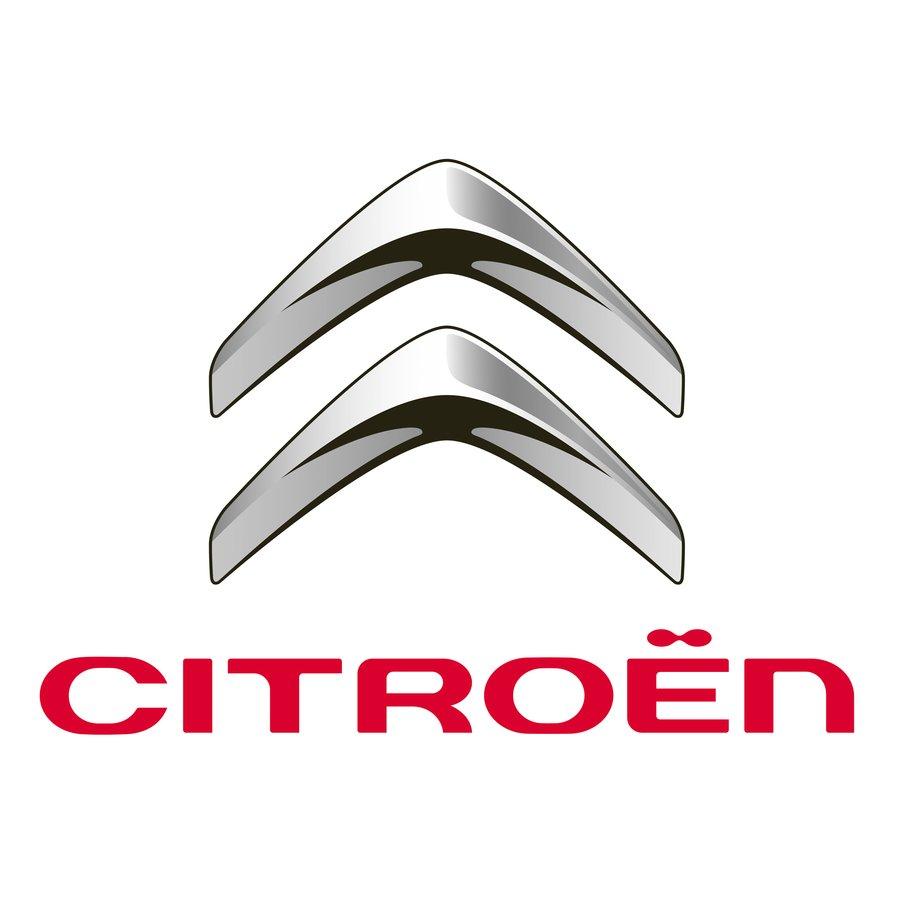 Střešní nosiče pro automobily značky Citroën