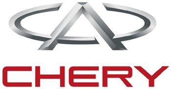Střešní nosiče pro automobily značky Chery