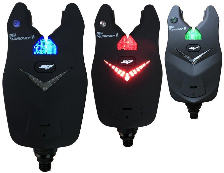 Signalizátory