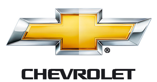Střešní nosiče pro automobily značky Chevrolet