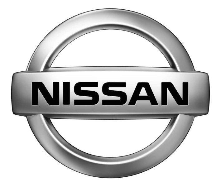 Střešní nosiče pro automobily značky Nissan