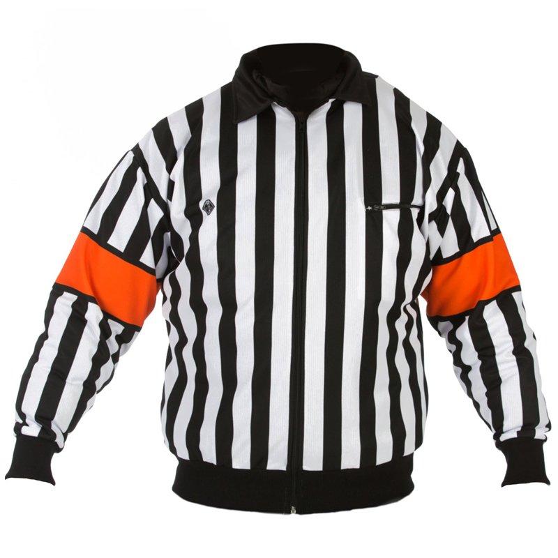 Výstroj pro hokejové rozhodčí