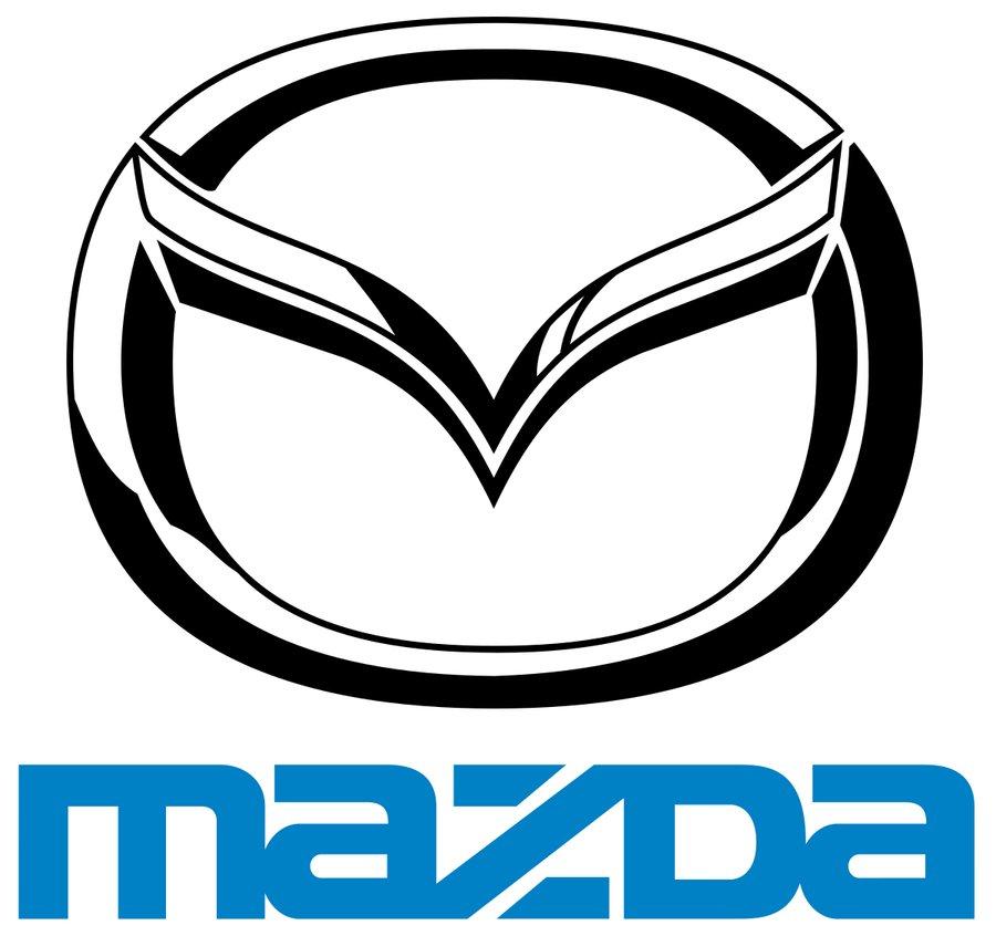 Střešní nosiče pro automobily značky Mazda
