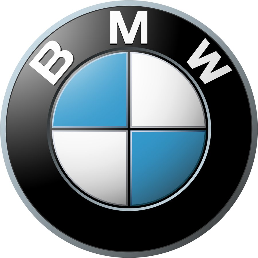 Střešní nosiče pro automobily značky BMW