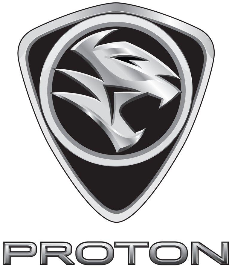 Střešní nosiče pro automobily značky Proton