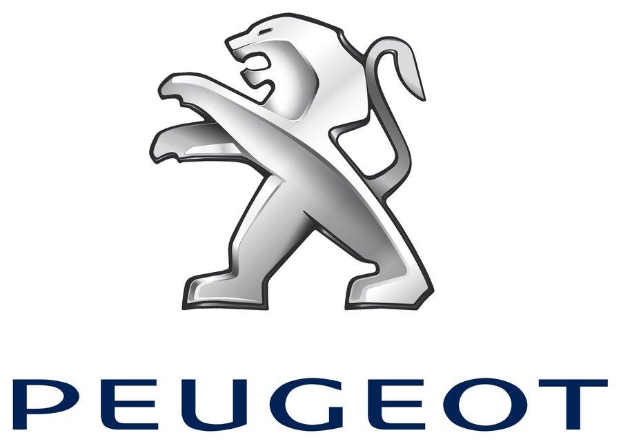 Střešní nosiče pro automobily značky Peugeot
