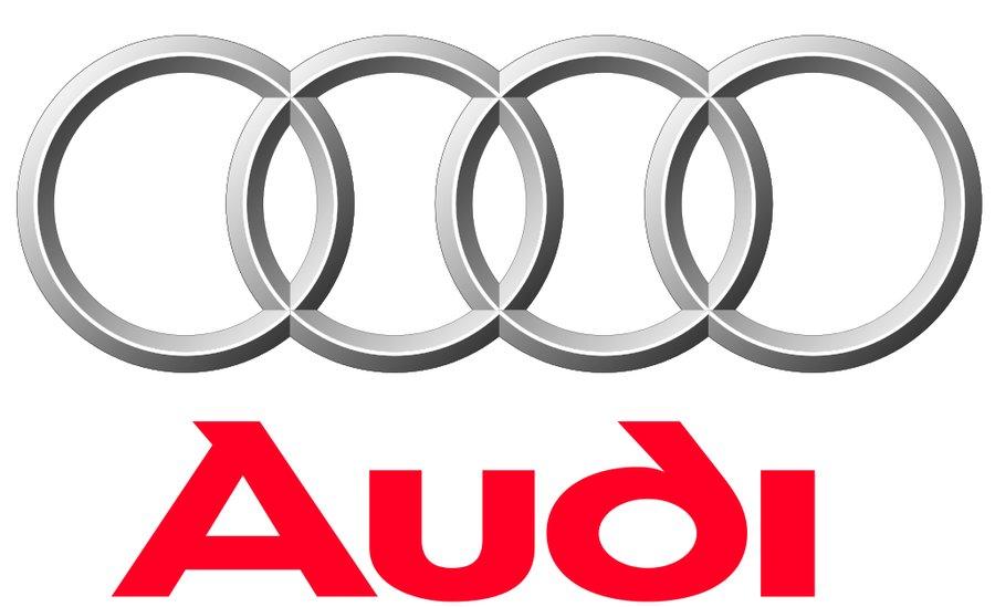 Střešní nosiče pro automobily značky Audi