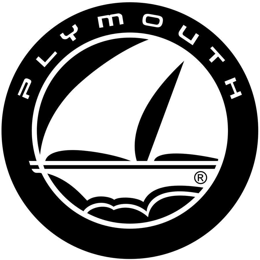 Střešní nosiče pro automobily značky Plymouth