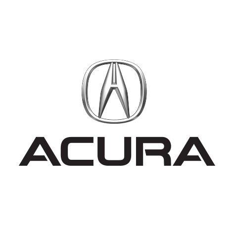 Střešní nosiče pro automobily značky Acura