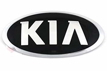Střešní nosiče pro automobily značky Kia