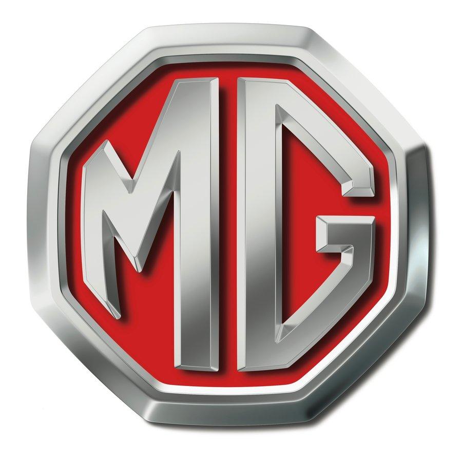 Střešní nosiče pro automobily značky MG