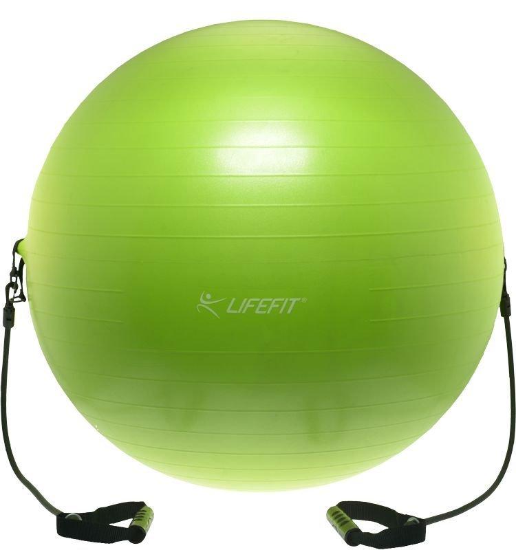 Gymnastické míče, balónové židle