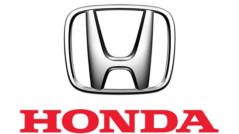 Střešní nosiče pro automobily značky Honda