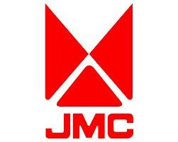 Střešní nosiče pro automobily značky JMC