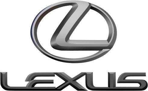 Střešní nosiče pro automobily značky Lexus