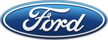 Střešní nosiče pro automobily značky Ford