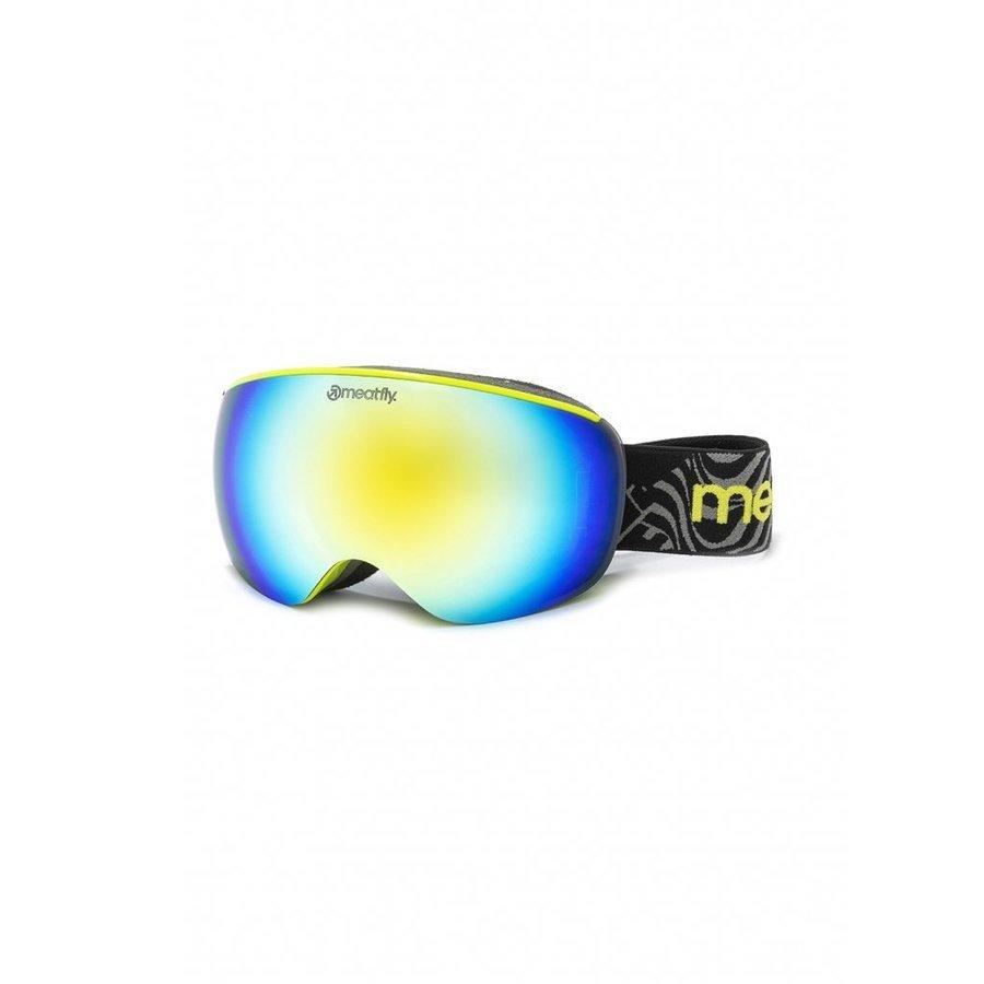 Brýle na snowboard