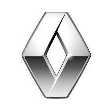 Střešní nosiče pro automobily značky Renault
