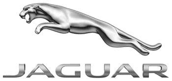 Střešní nosiče pro automobily značky Jaguar