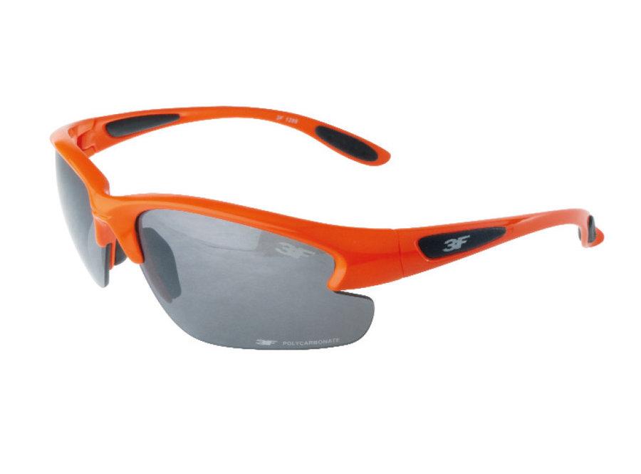 Polarizační brýle - Brýle 3F Sonic Kategorie slunečního filtru (CAT.): 2 / Barva: oranžová