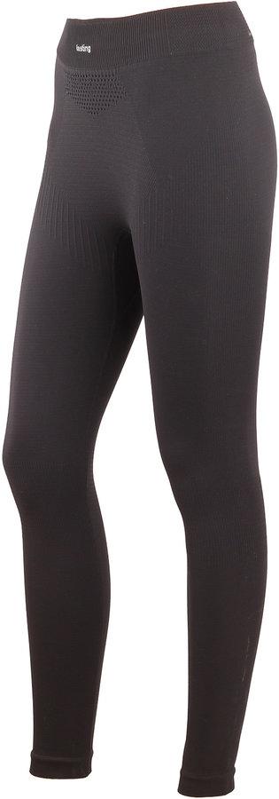 Černé dámské termo kalhoty Lasting - velikost XS