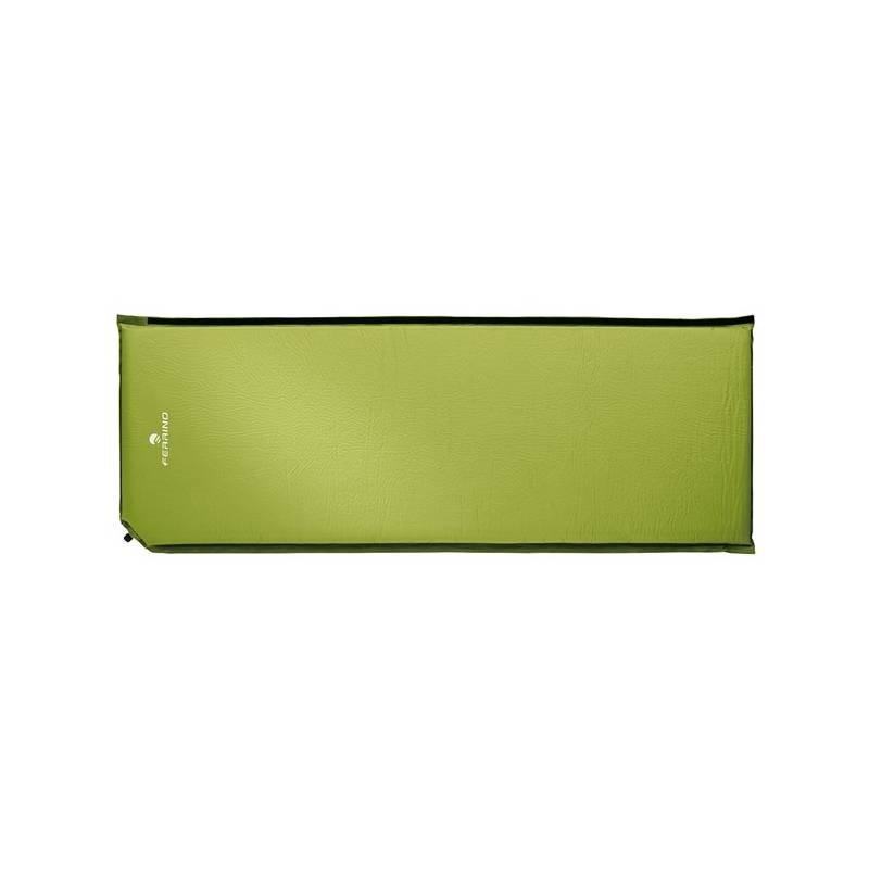 Zelená samonafukovací karimatka Ferrino - tloušťka 5 cm