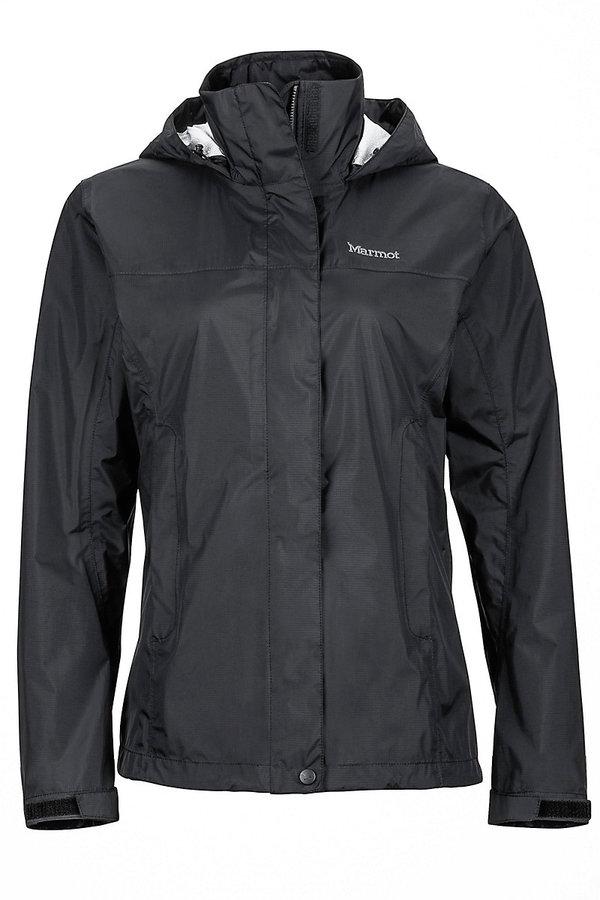 Černá dámská bunda Marmot - velikost XS