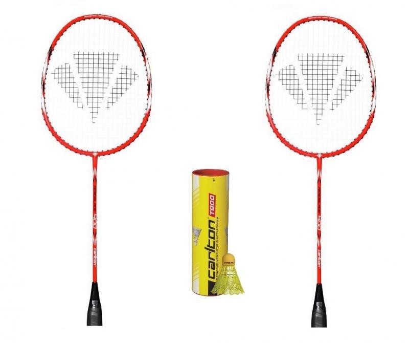 Raketa na badminton Aeroblade 400, Carlton