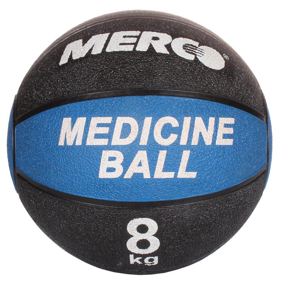 Medicinbal bez úchopů Merco - 8 kg