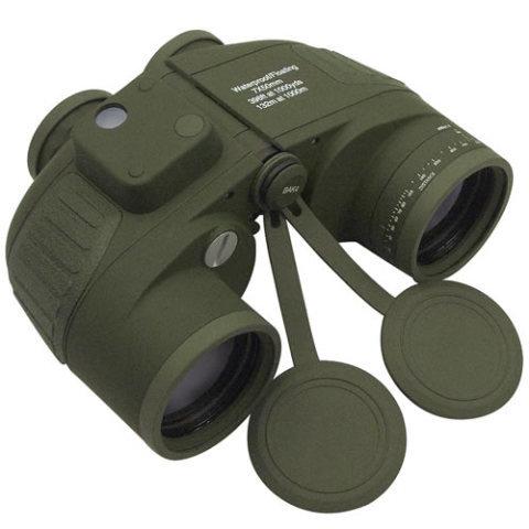 Zelený dalekohled ROTHCO