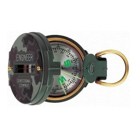 Kompas - Kompas LENSATIC WOODLAND