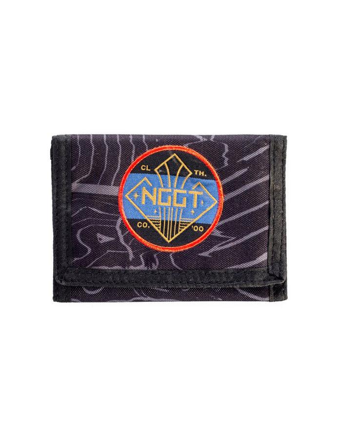 Peněženka - Nugget Ignite Wallet A - Anomaly Print Velikost: JEDNOTNÁ VELIKOST
