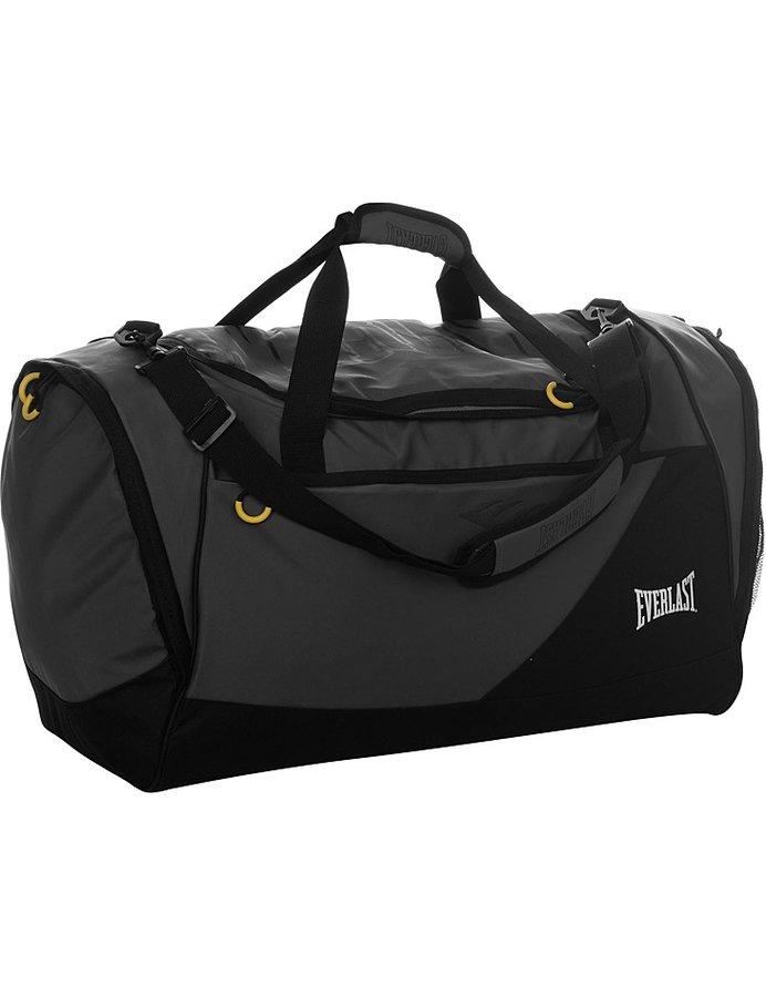 Černá sportovní taška Everlast