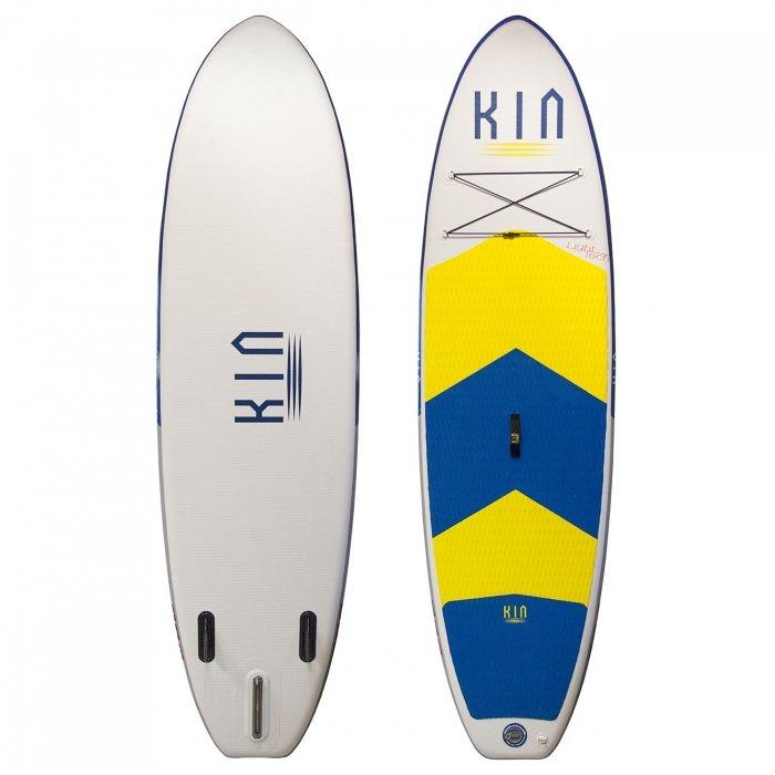 Nafukovací paddleboard Kin