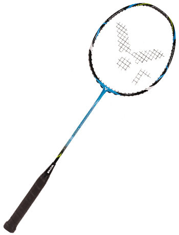 Raketa na badminton Light Fighter 7000, Victor