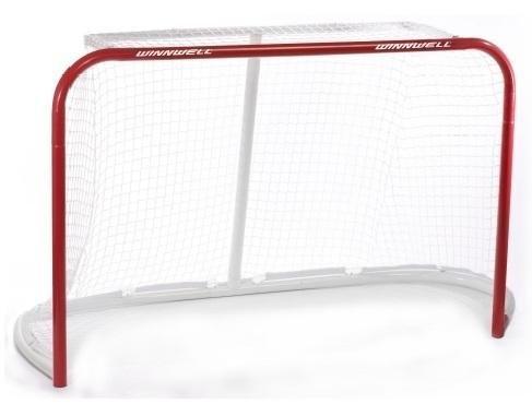 Hokejová branka se sítí Winnwell - šířka 183 cm a výška 122 cm