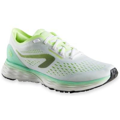 Bílé běžecké boty Kiprun, Kalenji - velikost 37,5 EU
